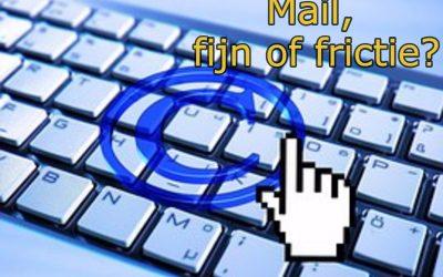 Frictie mail, signaal van een sluimerend arbeidsconflict?