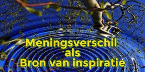 Meningsverschil - geenruzieophetwerk.nl