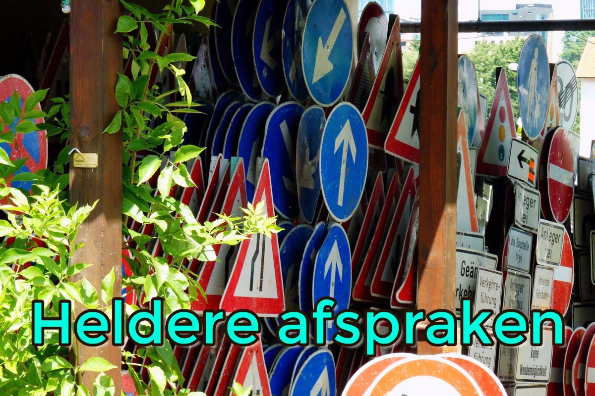 werkafspraken-geenruzieophetwerk.nl