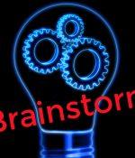 Brainstormen als het lastig wordt