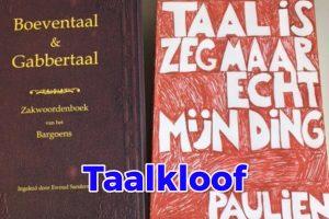 Taalkloof - geenruzieophetwerk.nl