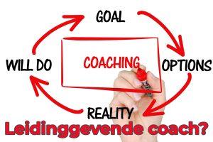 Coach - geenruzieophetwerk.nl