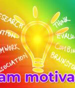 7 Tips voor team motivatie