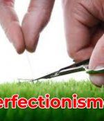 Perfectionisme? Liever niet!