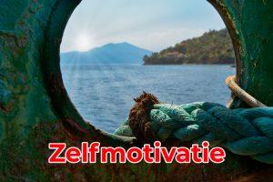 Zelfmotivatie - geenruzieophetwerk.nl